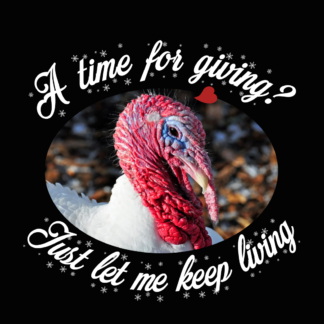 A Time For Giving?